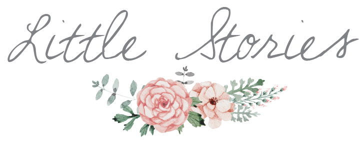 Little Stories Ania Jankowska
